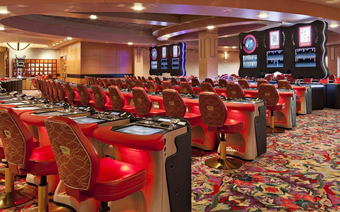 New York Casino Resort has 5 reasons that make it something big