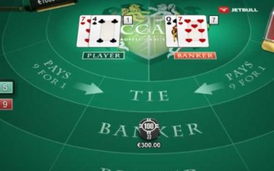 Live Online Baccarat – Work Whenever and Wherever You Need